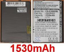 Batterie 1530mAh Pour Acer DX900, Acer Tempo type 49005800 E4ET021K1002