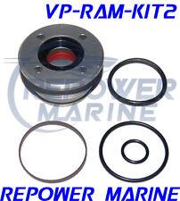 Trim Cylinder Rebuild Kit for Volvo Penta 872612, 290, 290 DP, DP-A, DP-B, SP-A