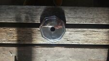 MG TD Radiator Cap with hole for Moto-Meter or similar