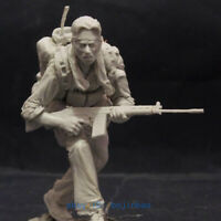 Dark Souls Solaire of Astora Unpainted Resin Garage Kit Unassembled Model 20cm