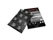 STP Shoppack 8er Pack Alubutyl Dämmmatte Schalldämmung Dämpfung Bitumenmatte