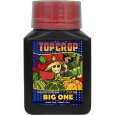 TOP CROP BIG ONE 250ml fertilizzante stimolatore fioritura bloom stimulator g