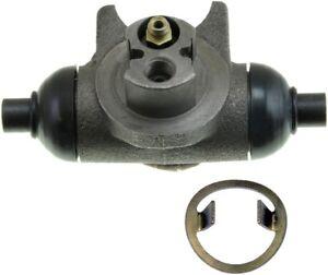 Drum Brake Wheel Cylinder Rear Dorman W37644
