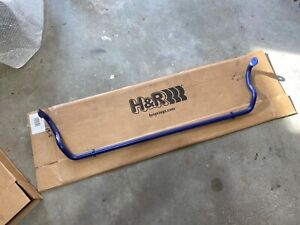 H&R Front Sway Bar 33239 for Porsche Boxster and Cayman Brand New