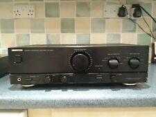 Kenwood KA-3020 Stereo Integrated Amplifier - MADE IN JAPAN