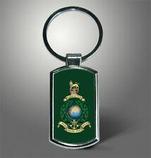 Royal Marines Commando Keyring / Key Chain + Gift Box