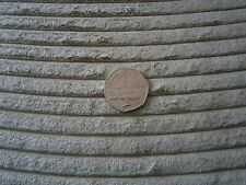 Fifty pence coin.Commonwealth Games - Glasgow.  Issued 2014.