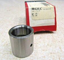 """PMA  Needle Bearing 1.06/"""" OD x .375/"""" ID x 1//2/"""" McGill 6AFC 817 MS FAA"""