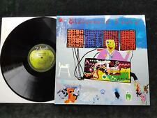 GEORGE HARRISON Electronic Sound LP UK 1st Press APPLE ZAPPLE-02 1/1 + iNNER NM