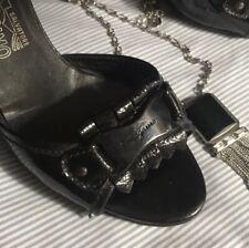 Salvatore Ferragamo Heel Sandals