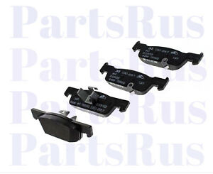 Genuine Smart Fortwo Front Ts Disk Brake Pads 4534211100