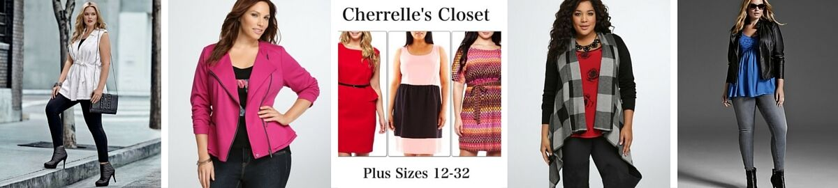 Cherrelles Closet