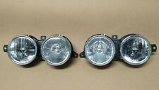 BMW E21 headlights Euro genuine @Great@ Hella