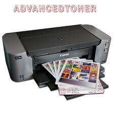 Canon PIXMA PRO-100S A3 Wi-Fi Photo InkJet Printer, CD/DVD Print
