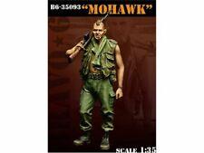 "BRAVO-6 35093 ""MOHAWK""  1/35"