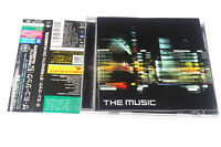 THE MUSIC STRENGTH IN NUMBERS UICF-1092 JAPAN OBI CD A2621