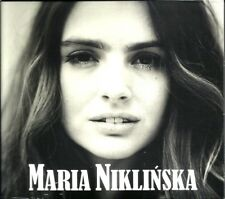 Maria Niklińska ‎– Maria (Sealed/Folia)  RARE ITEM,LAST COPY !!!