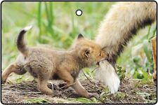 Désodorisant De Voiture A FOX'S TALE