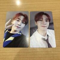 SEVENTEEN Heng:garae 7th MiniAlbum official photocard photo card HMV Seungkwan
