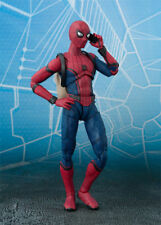 S.H.Figuarts SHF Marvel Spider Man Action Figure Toy Model Statue Collectible
