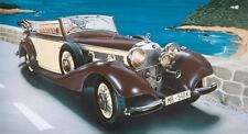 Italeri 1/24 Mercedes-Benz 540K # 3701