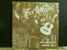 FATHER FRANCIS   Fool For You  LP   Very rare Folk  !!
