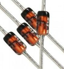 100 pcs1N4148 .3A 100v fast switching diode replaces 1N914 Usa Seller
