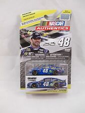 "NEW 2013 NASCAR AUTHENTICS NASCAR KIDS ""#48 JIMMIE JOHNSON"" BY SPIN MASTER 3+"