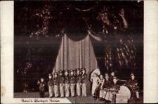 Circus Related Little People Rose's Midget Revue c1910 Postcard
