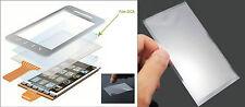 LOT de 3* FILM OCA pour IPHONE 6 6S Adhésif écran LCD réparateur Smartphone