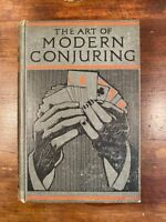 The Art Of Modern Conjuring - Magic