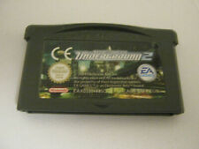 Need for Speed Underground 2 gba game only