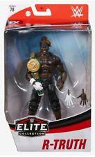 WWE Mattel Wrestling Figure Elite Series 78 R-Truth