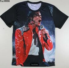 Michael Jackson Beat It T-Shirt (Small) - Cheapest Delivered
