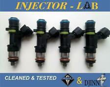 MITSUBISHI COLT 1.3 Lancer 1.6 ASX INJECTORS KMN230B 1465A331 ORIGINAL set of 4