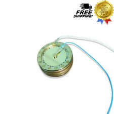 34mm Large Diaphragm Condenser Mic Capsule Cartridge Core Microphone Capsule