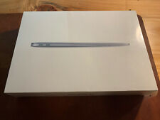 New Apple Macbook Air 2020 13.3 13in - Space Gray - Quad...