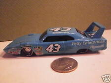 Richard Petty 1:64 Diecast Car Plymouth 43 Mopar STP Racing Champions NASCAR