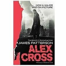 Alex Cross: Alex Cross 12 by James Patterson (2012, Paperback, Movie Tie-In)