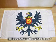 Fahnen Flagge Herzogtum Preußen - 90 x 150 cm