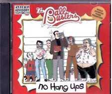THE BALL BUSTERS NO HANG UPS CD
