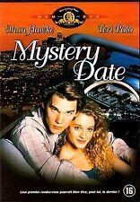 MYSTERY DATE (BRAND NEW DVD!)ETHAN HAWKE,TERI POLO,BRIAN McNAMARA