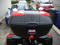 superior caja Bolsa Interior Bolsa de equipaje para DUCATI MULTISTRADA 1200