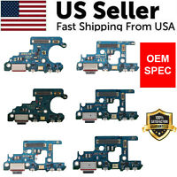 OEM For Samsung Galaxy Note 10 10+ Plus Charging Port Dock Connector Flex Cable