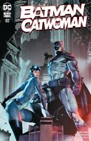 Batman Catwoman #2 Black Label DC Comic 1st Print 2020 NM