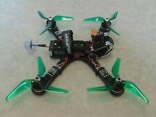 Armattan Chameleon RC Racing Drone 2300Kv Motors 30A ESC Foxeer HS1177 5.8G FPV