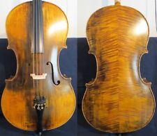 """Strad style SONG Brand Maestro 25 1/2"""" cello ,huge and powerful sound #11819"""