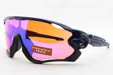 NEW Oakley Jawbreaker 9290-04 Prizm Trail Sports Cycling Surfing Ski Sunglasses