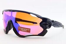NEW Oakley Jawbreaker 9290-04 Prizm Trail Sports Cycling Surfing Ski Sunglasses
