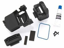 Traxxas XO-1 Super Car Replacement Stock Receiver Box Foam Sealed Grease TRA6424